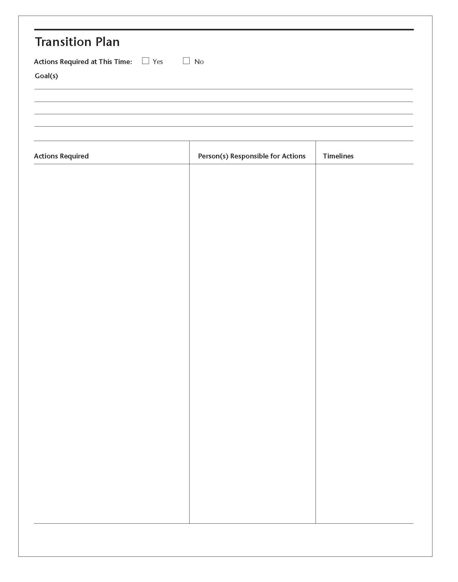 This sample IEP template reflects the provincial standards for developing IEPs discussed in Part E of this guide. It contains sections on reason for developing the IEP, student profile, assessment data, student's strengths and needs, and so on.