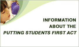 """putting the students first act On august 16, 2012, the provincial government released the putting students first act, 2012, (the """"psfa"""") its attempt to bring the increasingly unruly education sector into line."""