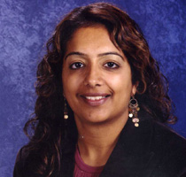 Excellence en leadership – Poleen Grewal